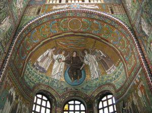 Pendentive_(San_Vitale_in_Ravenna)