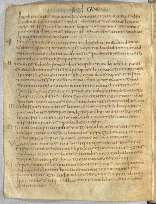 corbeiensis random folio